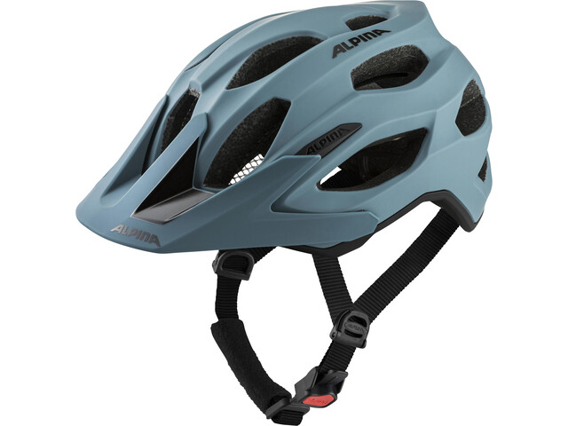 Alpina Carapax 2.0 Helm dirt blue matt
